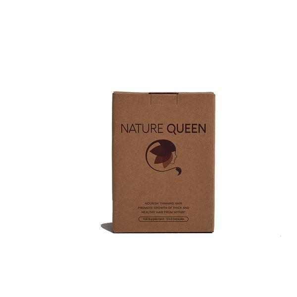 Nature Queen (Viên nang cứng, Hộp 10 vỉ x 6 viên)