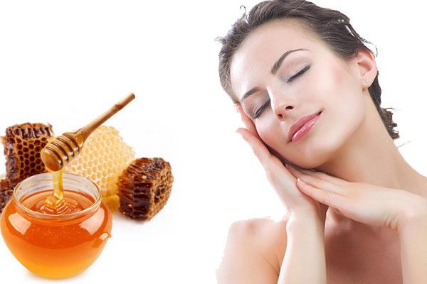 Những mẹo làm đẹp da mặt từ mật ong hiệu quả nhất