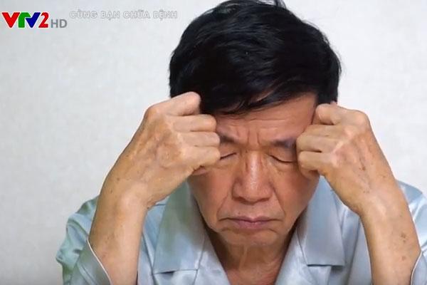 Bệnh nhân đau đầu, chóng mặt kinh niên hối hận vì không biết tin này sớm!!!