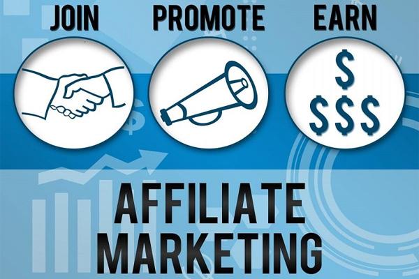 Affiliate marketing là gì? Đừng nhầm tưởng nó với bán hàng đa cấp