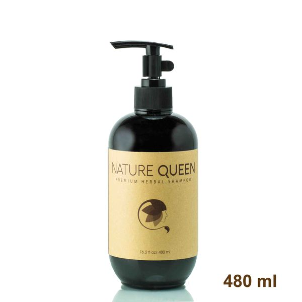 Dầu gội NATURE QUEEN 480ml