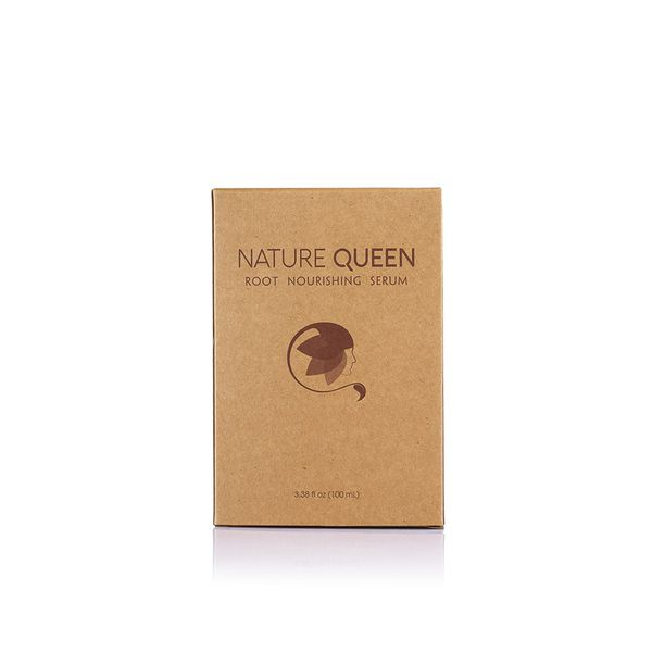 Nature Queen Root Nourishing Serum (Chai 100ml)