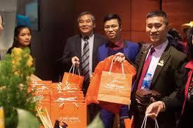 """Sao Thái Dương vinh dự tham gia diễn đàn """" Báo chí - cầu nối doanh nghiệp và chính phủ"""""""