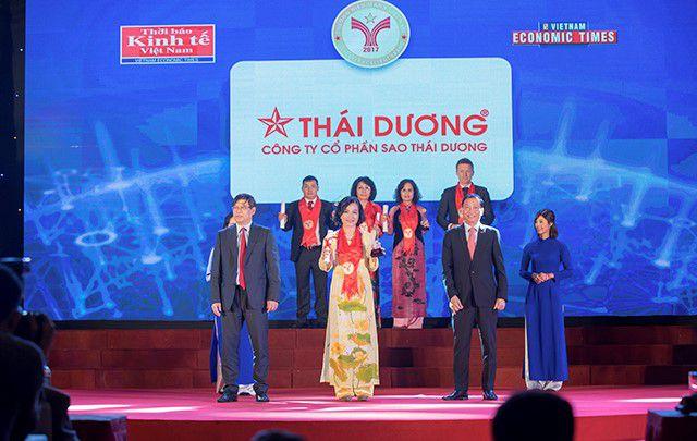 Sao Thái Dương – Top Doanh nghiệp Dược Mỹ Phẩm tiên phong tại Việt Nam