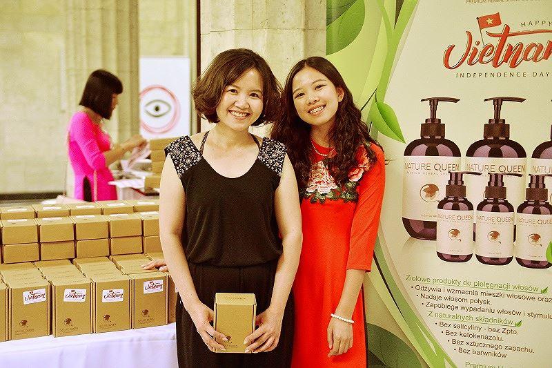 Sao Thái Dương vinh dự tham gia sự kiện ngoại giao Việt Nam - Ba Lan