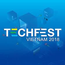 Sao Thái Dương tự hào góp mặt tại Ngày hội công nghệ Techfest 2018