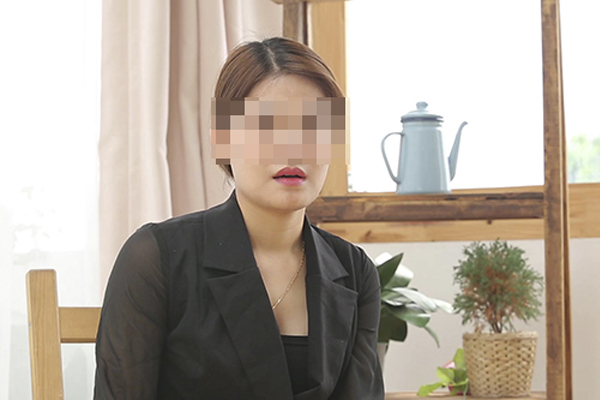 """Chồng giảm ham muốn vì """"ăn chay"""" suốt 9 tháng vợ bầu"""